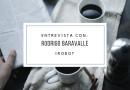 Entrevista Rodrigo Baravalle iRobot