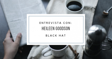 Agilmania - Entrevista Heileen Goodson