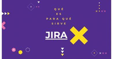 Que es JIRA