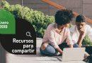 Recursos para Agile: lo que aprendí en diciembre y lo que vendrá en enero