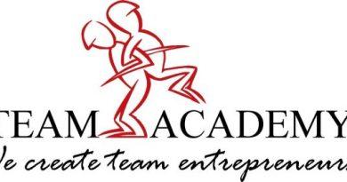 Team Academy formación emprendedora