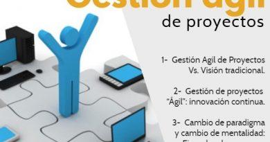 Gestión tradicional de proyectos vs gestión ágil de proyectos