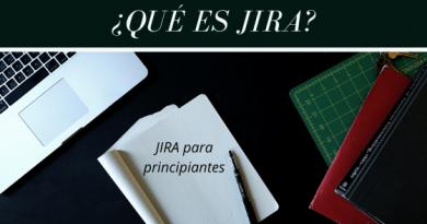 JIRA qué es